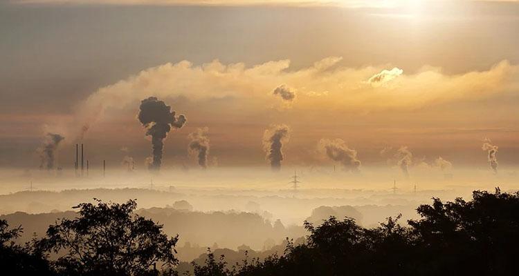 空气污染对人体的危害超乎想象